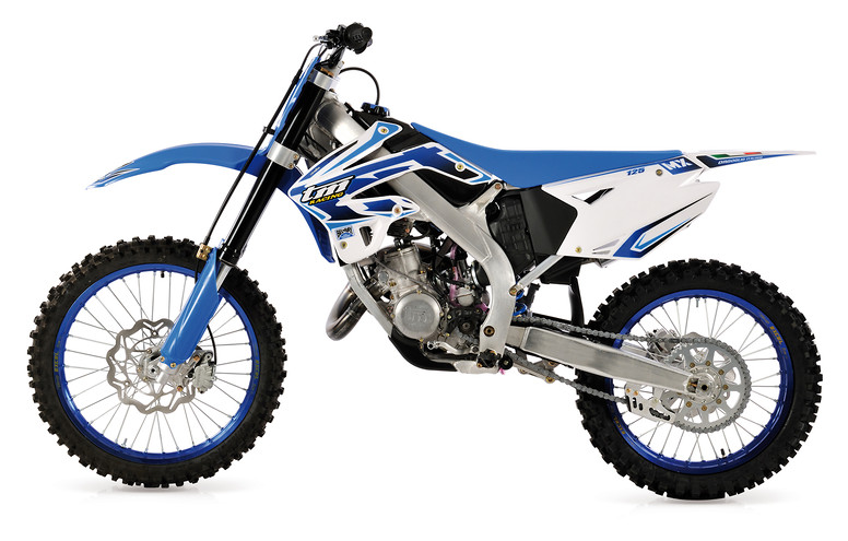 Mx 125 reviews comparisons specs motocross dirt bike bikes