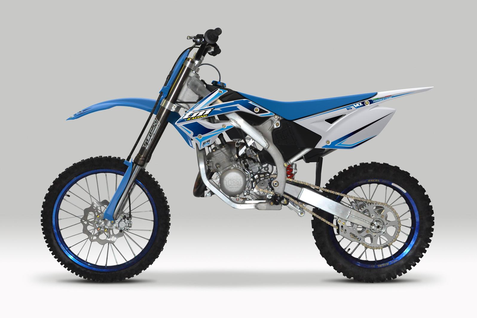 2013 Tm Racing Mx 100 Junior Reviews Comparisons Specs