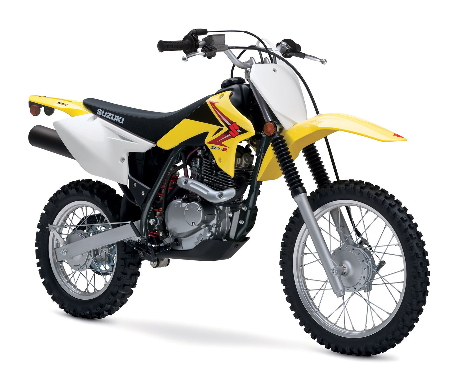2012 suzuki dr z125l reviews comparisons specs. Black Bedroom Furniture Sets. Home Design Ideas