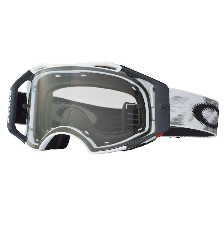 Oakley Airbrake Mx >> Oakley Airbrake MX Goggles - Reviews, Comparisons, Specs - Motocross / Dirt Bike Goggles - Vital MX
