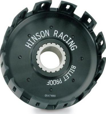 Hinson HINSON BILLET CLUTCH BASKET  HIN-B-YFZ450-10_is