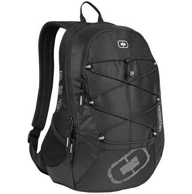 Ogio Spark Back Pack Stealth  ogi_11_pac_spa_ste.jpg