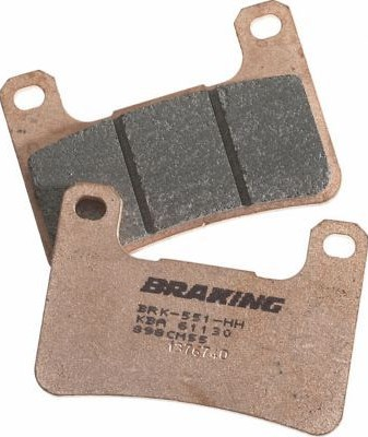 Braking Sintered Sport CM55 Brake Pads  BK-CM55-006_is