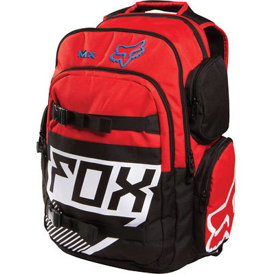 Fox Racing Fox Step Up Backpack - Reviews, Comparisons ... - photo#3