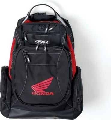 Factory Effex Honda Backpack  FE2-HBP-_is