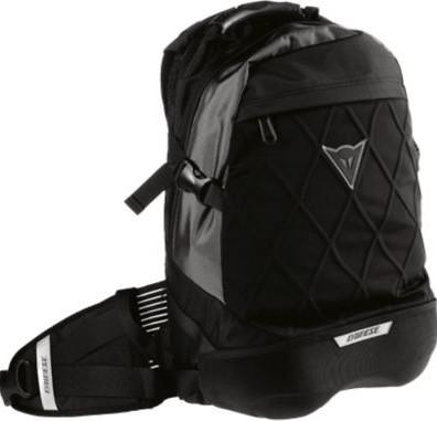 Dainese Gatorback Backpack  DA-GBB-_is