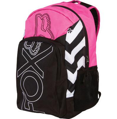 Fox Racing Dirt Vixen Backpack Day Glo Pink - Reviews ... - photo#4