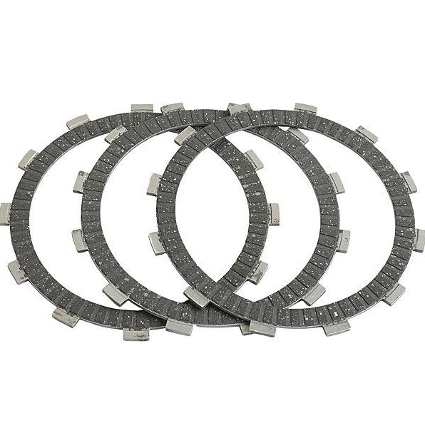 Wiseco Clutch Friction Plates  0000_wiseco_friction_clutch_plates