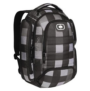 Ogio Metro Ii Gentry Plaid Backpack  l471.png