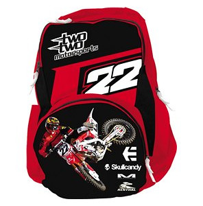 Smooth Industries Chad Reed Two Two Motorsports Backpack  l819131.png