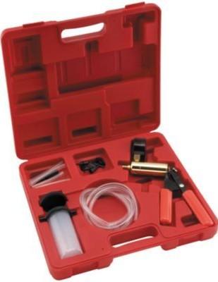 BikeMaster Bike Master Deluxe Vacuum Testing Brake Bleeding Kit  BM-DVK-001_is