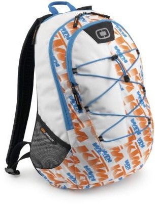 KTM OEM Parts Ktm Powerwear Spectrum Allover Backpack  KT4-SAB-_is