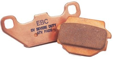 EBC Ebc R Series Sintered Brake Pads Front  EBC-FA159R-FT_is