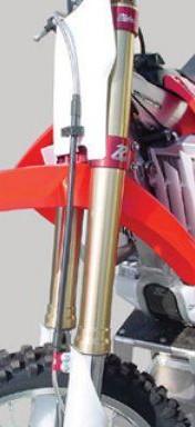 Ride Engineering Front & Rear Brake Line Kit  RE-FR-CR-KIT_is