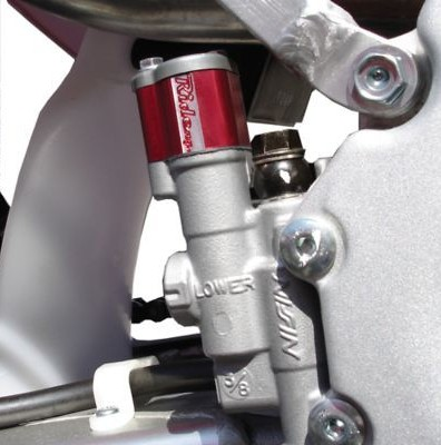Ride Engineering Rear Brake Line With Master Cylinder Extension  RE-RBL-KIT_is