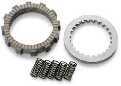 KTM OEM Parts Ktm Oem Clutch Kit  77332011010_is