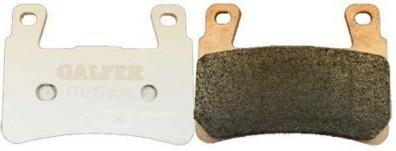 Galfer G1375 Hh Ceramic Brake Pads Front  GLF-365-HH_is