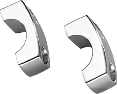 Honda Genuine Accessories Chrome Clutch Lever Bracket Holders  08F81-MCK-100S_is