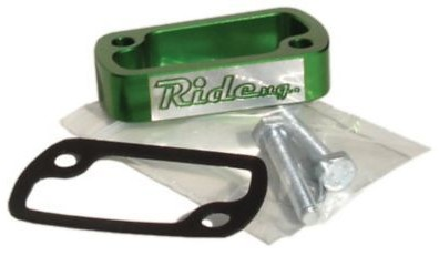 Ride Engineering Rear Master Cylinder Extension  RE-RBEX-KXRM-G_is