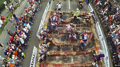 2014 Red Bull Romaniacs Highlights
