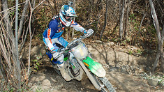 WORCS Round 8 Race Report: Robby Bell