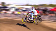 Travis Pastrana's Return To Racing: Straight Rhythm and Rally America