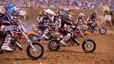 2015 KTM Junior Supercross Challenge Schedule Announced Registration Now Open