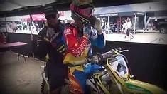 2014 Yoshimura Suzuki Factory Racing - Monster Energy Cup