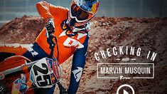Thor MX - Marvin Musquin - Living a Dream