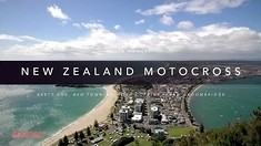 New Zealand Moto w/ Cue, Townley, Groombridge & Coppins
