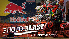Photo Blast: Loretta's Day 2