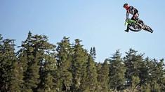 Oregon Dunes w/ Josh Hansen, Nick Wey, Jarryd McNeil, Guy Cooper & More