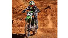 Adam Cianciarulo Injures Wrist: Will Miss East Coast Opener