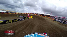 Onboard: Cole Seely - Hangtown