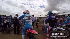Behind the Scenes: TLD/GoPro/Red Bull KTM - Hangtown Motocross