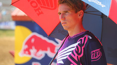 Cole Seely to Miss the Remainder of Lucas Oil Pro Motocross