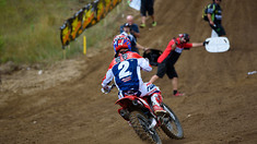Results Sheet: 2016 Canadian Motocross Nationals - Pleasant Valley