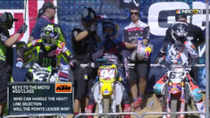Watch: 2016 Budds Creek Motocross National - 450 Moto 2