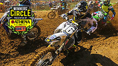 """Zach Osborne Budds Creek Video: """"This is the team's first outdoor overall, as well, so it's a big day for everyone..."""""""