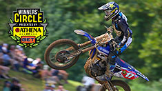 """Cooper Webb Budds Creek Video: """"Outdoors is ten times harder to win than Supercross..."""""""