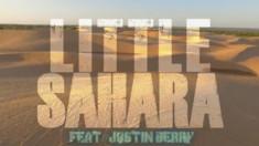 Desert Freeride - Justin Berry