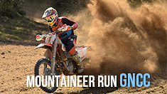 Mountaineer Run GNCC Photo Gallery
