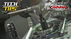 Tech Tips: Flywheel Removal and Install