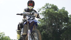 Homecoming of a Hero - Chad Reed