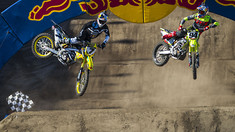 2016 Red Bull Straight Rhythm Teaser Trailer