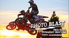 Photo Blast: Red Bull Straight Rhythm