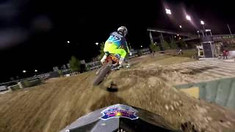 Onboard: Mitchell Falk - 2016 Monster Energy Cup