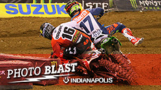 Photo Blast: Indianapolis