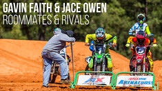 Gavin Faith & Jace Owen: Roommates & Rivals