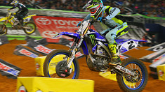 Cooper Webb to Sit Out of Monster Energy Cup